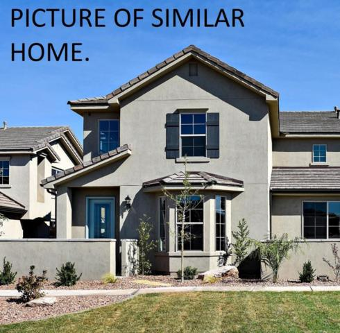 3628 S Atlanta Ln, St George, UT 84790 (MLS #18-195018) :: Remax First Realty