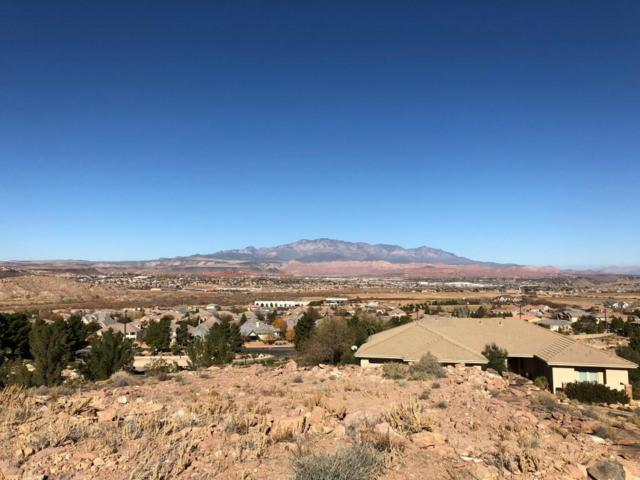 2520 E Circle #9, St George, UT 84790 (MLS #18-195020) :: The Real Estate Collective