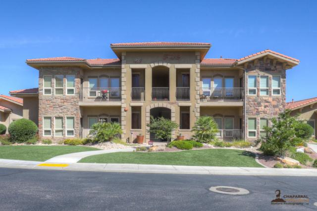 280 S Luce Del Sol #417, St George, UT 84770 (MLS #18-195037) :: The Real Estate Collective