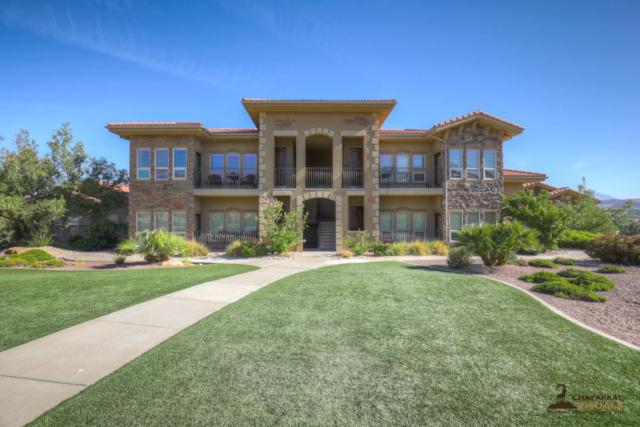 280 S Luce Del Sol #116, St George, UT 84770 (MLS #18-195038) :: The Real Estate Collective