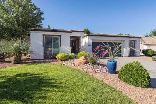 2047 W 1860 N, St George, UT 84770 (MLS #18-195040) :: The Real Estate Collective