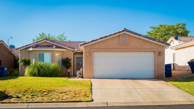 261 E Gail Way, Washington, UT 84780 (MLS #18-195072) :: The Real Estate Collective