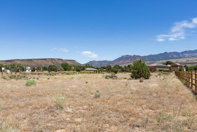 1027 N Horsemans Park Dr #6, Dammeron Valley, UT 84783 (MLS #18-195105) :: The Lance Funk Team