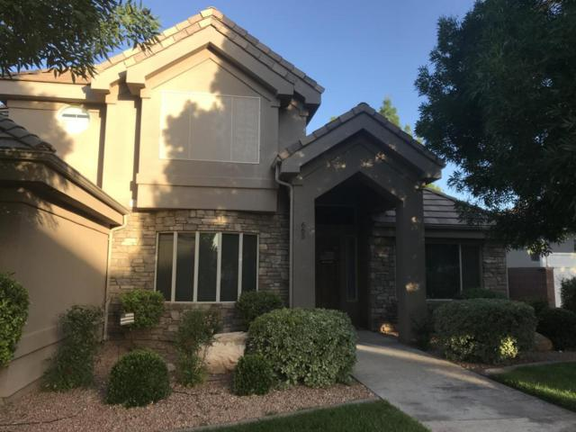 665 Morning Glory, Santa Clara, UT 84765 (MLS #18-195108) :: Diamond Group