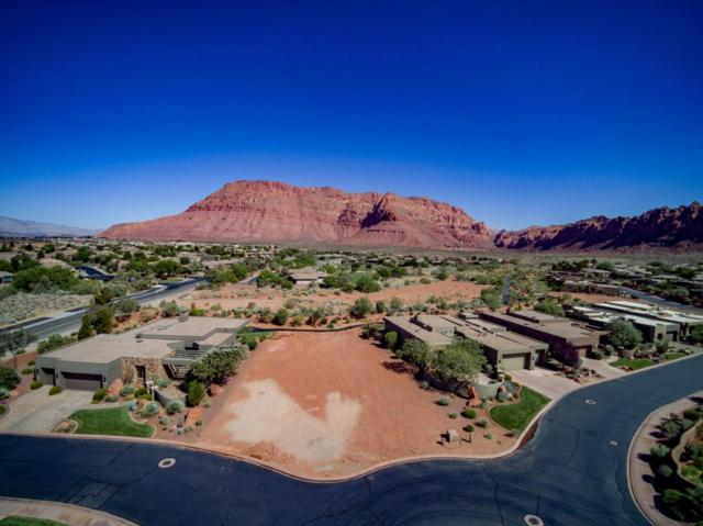 150 N Snow Canyon Dr #12, Ivins, UT 84738 (MLS #18-195110) :: Diamond Group