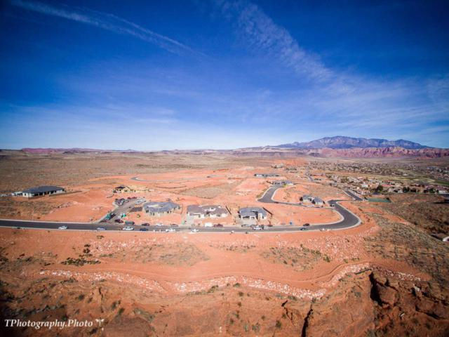 Silver Feather Circle #2, Washington, UT 84780 (MLS #18-195126) :: Red Stone Realty Team