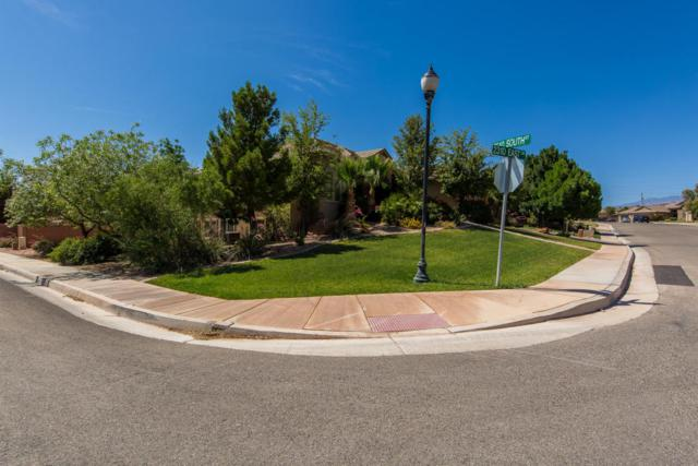2524 S 2310 E, St George, UT 84790 (MLS #18-195155) :: The Real Estate Collective