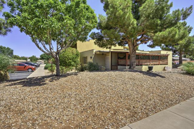 35 E 600 S A104, Ivins, UT 84738 (MLS #18-195157) :: The Real Estate Collective