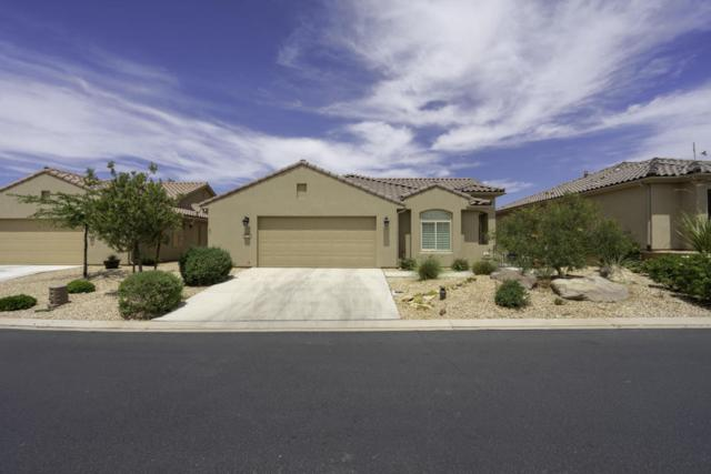 4771 Medallion Dr, St George, UT 84790 (MLS #18-195158) :: Remax First Realty