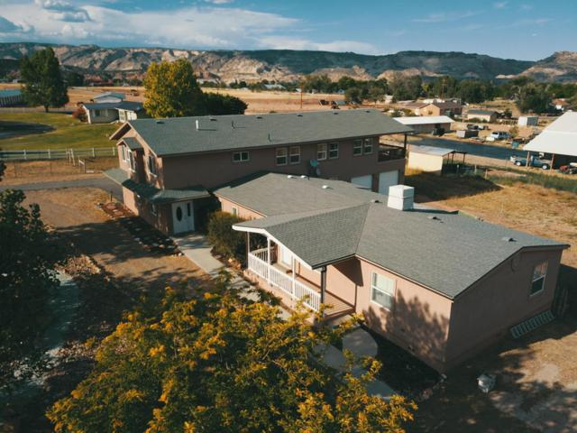 485 S 500 W, Escalante, UT 84726 (MLS #18-195160) :: Remax First Realty