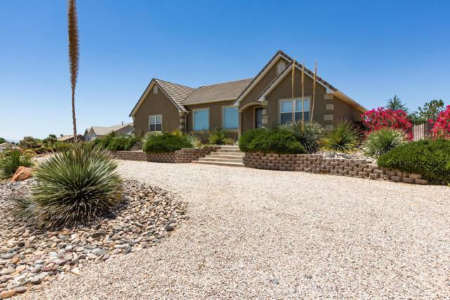 5673 N 2000 W, St George, UT 84770 (MLS #18-195165) :: Remax First Realty