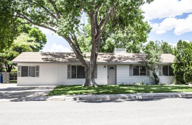 625 N Picturesque Dr, St George, UT 84770 (MLS #18-195176) :: The Real Estate Collective