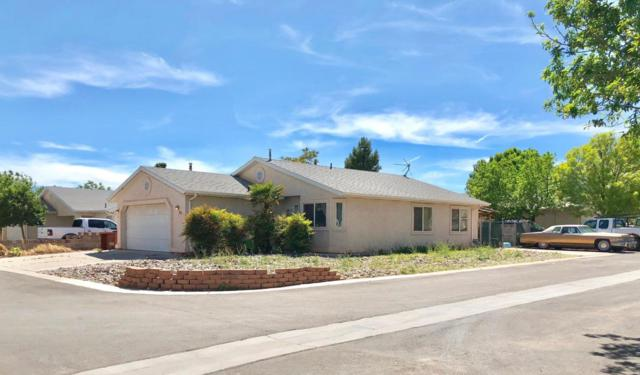 556 S 75 E, Ivins, UT 84738 (MLS #18-195182) :: Remax First Realty