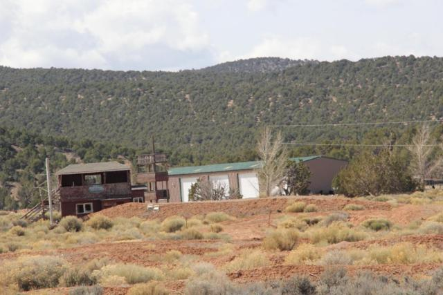 3164 S Tipple (Commerical Bldg) Rd, Cedar City, UT 84720 (MLS #18-195185) :: The Real Estate Collective