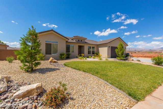 18 E 600 S, Ivins, UT 84738 (MLS #18-195192) :: The Real Estate Collective