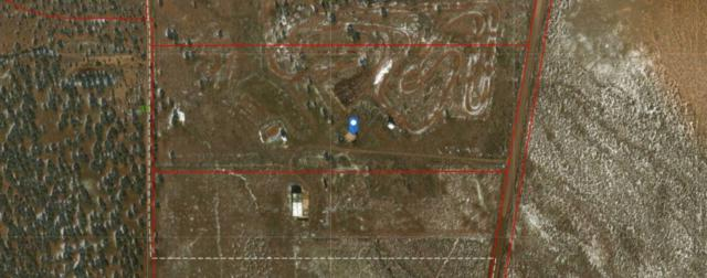 3164 S Tipple (Land Only) Rd, Cedar City, UT 84720 (MLS #18-195199) :: The Real Estate Collective