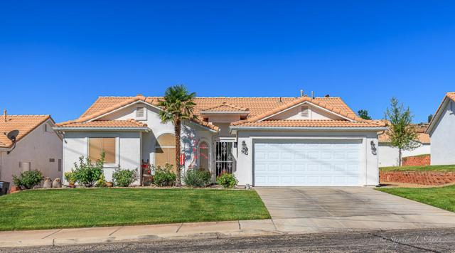 210 N Mall Dr #90, St George, UT 84790 (MLS #18-195201) :: The Real Estate Collective