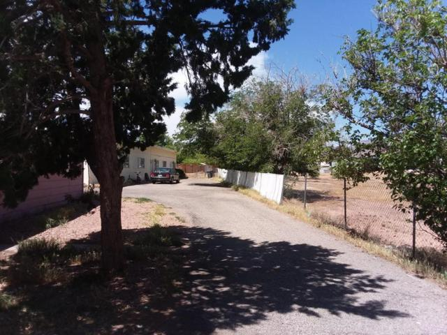 154 W 500 N 1,2,3, La Verkin, UT 84745 (MLS #18-195205) :: Saint George Houses