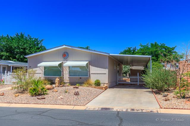 1526 N Dixie Downs #24, St George, UT 84770 (MLS #18-195221) :: The Real Estate Collective