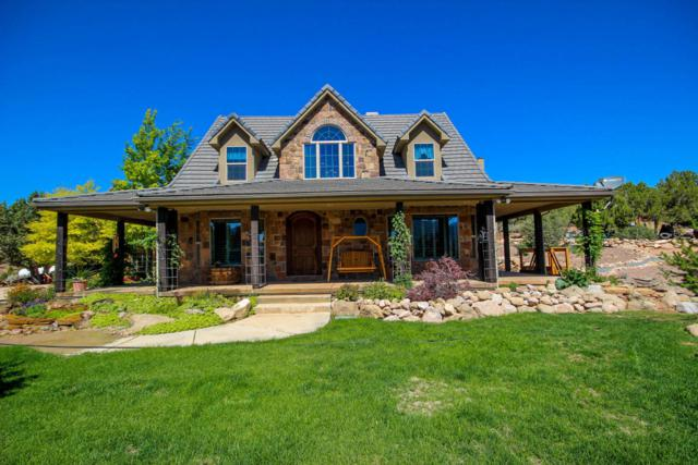1474 S 2300 E, New Harmony, UT 84757 (MLS #18-195226) :: Remax First Realty