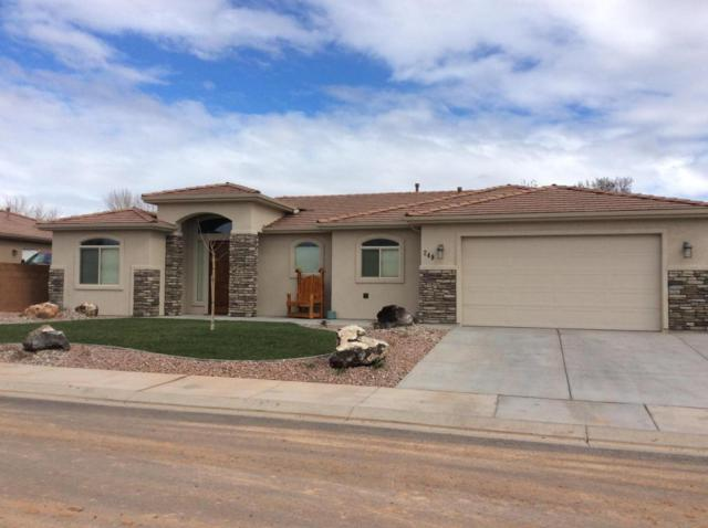 233 N 2680 W, Hurricane, UT 84737 (MLS #18-195229) :: The Real Estate Collective