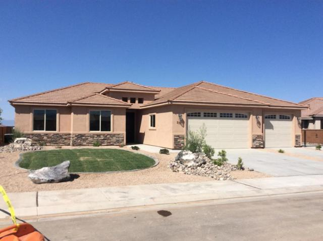 2706 W 235 N, Hurricane, UT 84737 (MLS #18-195231) :: The Real Estate Collective