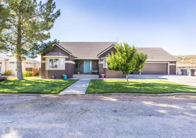 1594 Sweetgum Cir, St George, UT 84790 (MLS #18-195232) :: The Real Estate Collective