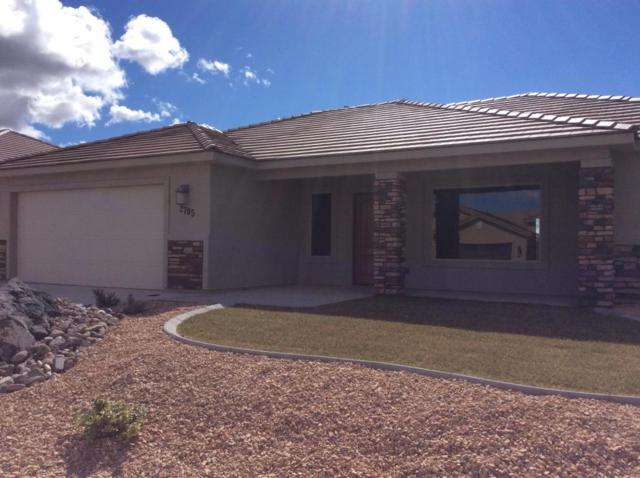 227 N 2680 W, Hurricane, UT 84737 (MLS #18-195237) :: The Real Estate Collective