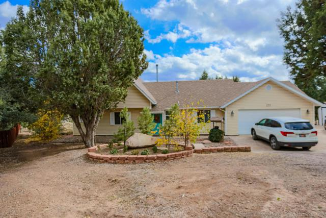 263 Younger Cir, Central, UT 84722 (MLS #18-195244) :: The Real Estate Collective