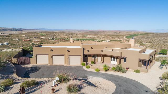 964 W 3390 S, Hurricane, UT 84737 (MLS #18-195249) :: The Real Estate Collective