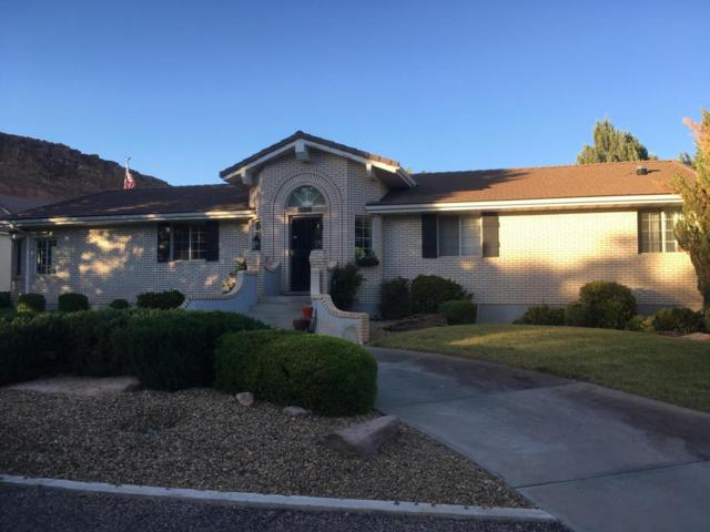3417 Ute Rd, St George, UT 84790 (MLS #18-195254) :: Remax First Realty
