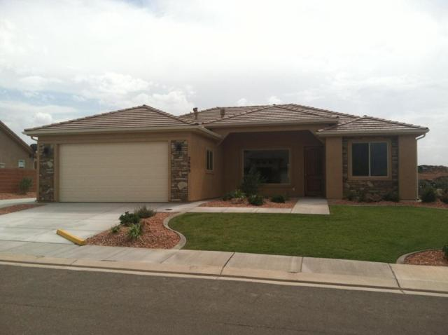 2685 W 235 N, Hurricane, UT 84737 (MLS #18-195268) :: The Real Estate Collective