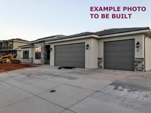 98 Livia Dr, St George, UT 84790 (MLS #18-195283) :: Diamond Group