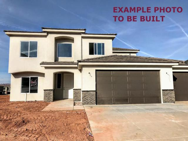 103 Livia Dr, St George, UT 84790 (MLS #18-195285) :: Diamond Group
