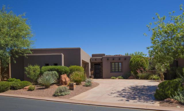 2232 Cohonina Cir, St George, UT 84770 (MLS #18-195292) :: Red Stone Realty Team