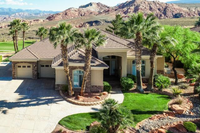 2348 W 1050 N, Hurricane, UT 84737 (MLS #18-195307) :: Diamond Group