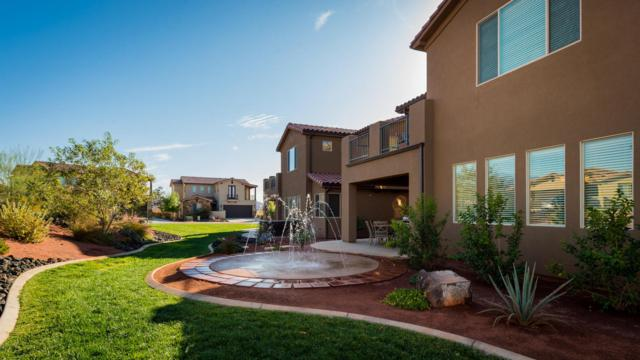 3800 N Paradise Village Dr #23, Santa Clara, UT 84765 (MLS #18-195310) :: Diamond Group