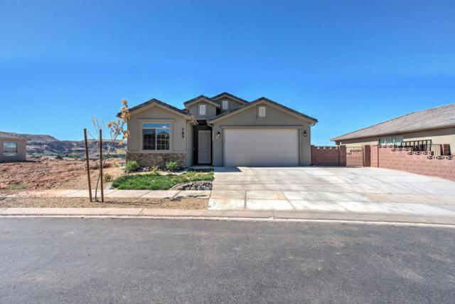 785 W 350 N, Hurricane, UT 84737 (MLS #18-195350) :: The Real Estate Collective