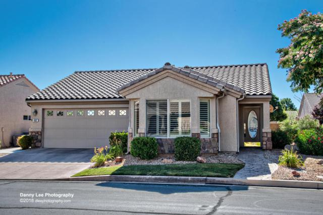 4507 Holly Grape Ln, St George, UT 84790 (MLS #18-195367) :: The Real Estate Collective