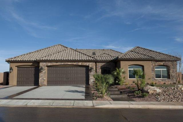 375 S Eastridge Dr, St George, UT 84790 (MLS #18-195373) :: The Real Estate Collective
