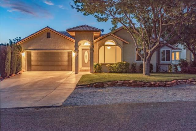 575 Pintura Dr, St George, UT 84790 (MLS #18-195390) :: Diamond Group