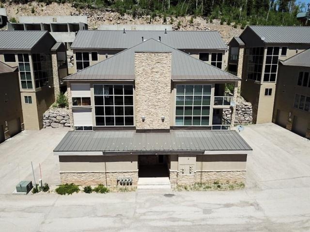 270 S Hwy 143 #8A, Brian Head, UT 84719 (MLS #18-195404) :: Remax First Realty