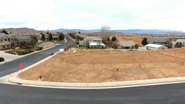TBD E Majestic Court Dr #40, Washington, UT 84780 (MLS #18-195422) :: The Real Estate Collective