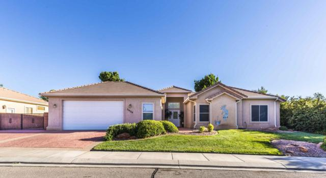 2620 W 450 N, Hurricane, UT 84737 (MLS #18-195432) :: The Real Estate Collective