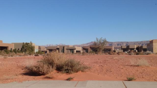 Hideaway Place #317, Hurricane, UT 84737 (MLS #18-195433) :: Remax First Realty