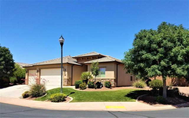 1920 N Lakota Dr #43, St George, UT 84770 (MLS #18-195462) :: The Real Estate Collective