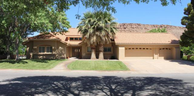 2732 Young St, St George, UT 84790 (MLS #18-195473) :: Red Stone Realty Team