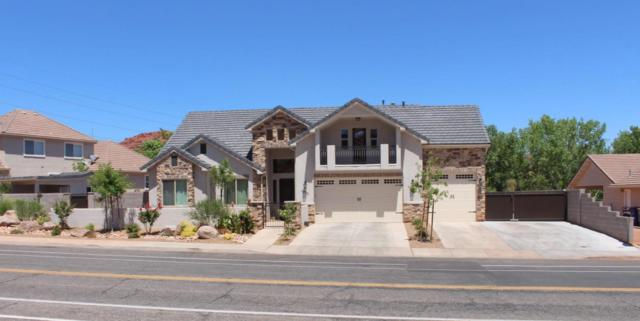1972 Lava Flow Dr, St George, UT 84770 (MLS #18-195479) :: Red Stone Realty Team