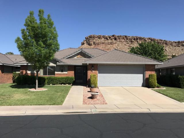 875 Rio Virgin Dr #255, St George, UT 84790 (MLS #18-195504) :: Langston-Shaw Realty Group