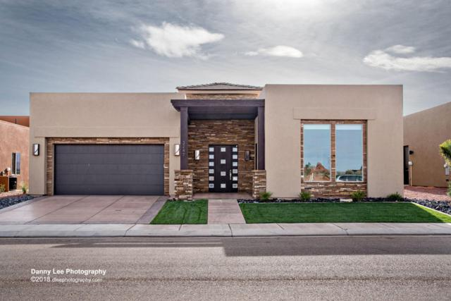 3247 S 4900 (GETAWAY) W, Hurricane, UT 84737 (MLS #18-195510) :: Remax First Realty